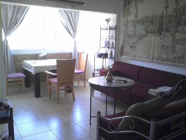 Appartment in the heart of Netanya - Netanya - Apartamento