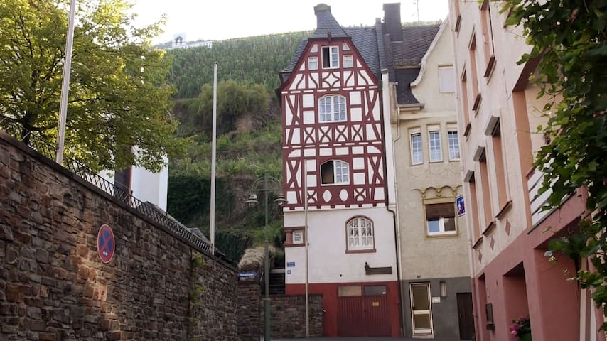 Ferienhaus Lala
