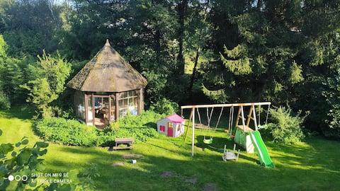 Ravissante chambre d'hôte , au milieu de la nature !!!
