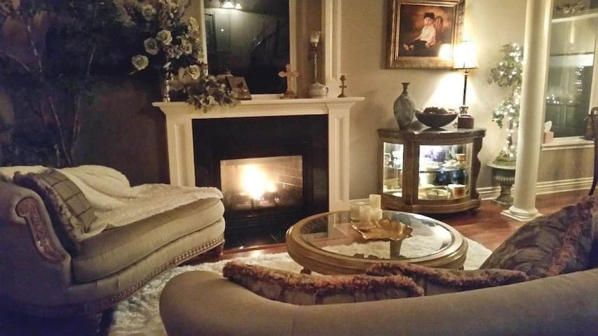 The Veranda - A Taste of Italy Inn Bed & Breakfast