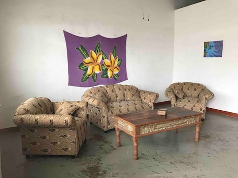 Bright, roomy, centrally located in the Pueblo