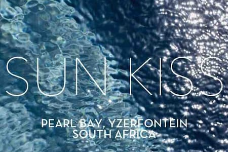 Beach House Yzerfontein SUN KISS