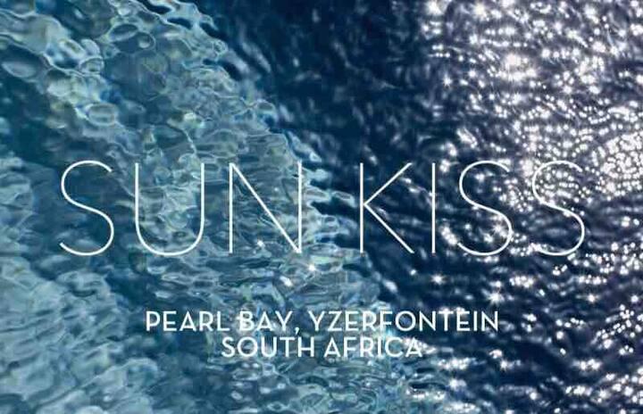 Beach House Yzerfontein SUN KISS