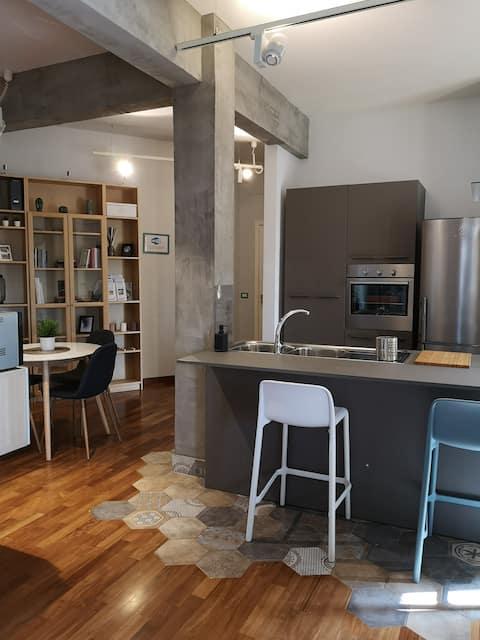 Vista Reale Apartment deluxe