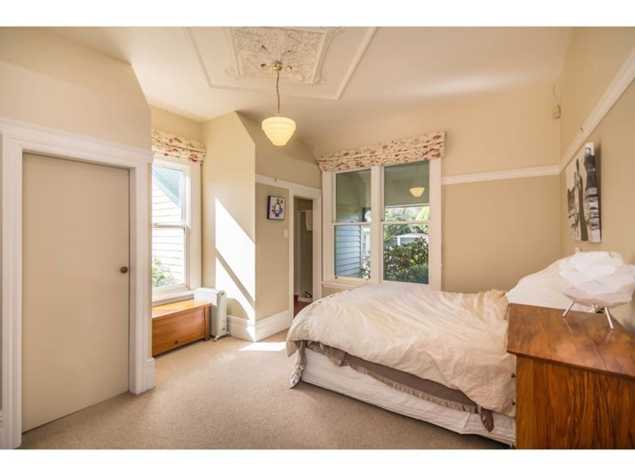 Ensuite Room To Rent In Christchurch New Zealand