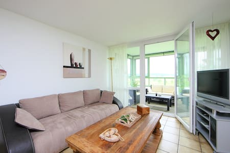 Apartment Taborstrasse in Dittishausen - Dittishausen - 公寓
