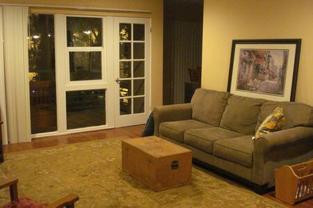 2 bdrm Apartment in South Pasadena - South Pasadena - Huoneisto