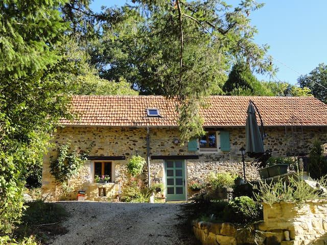 La Grange Rustique  Cazals. - Cazals - House