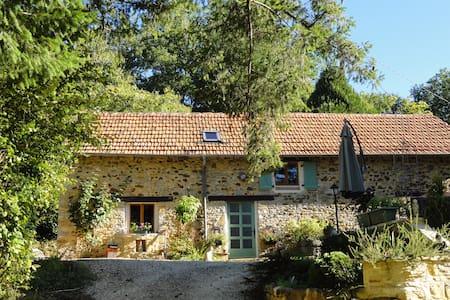 La Grange Rustique  Cazals. - Cazals - Dom