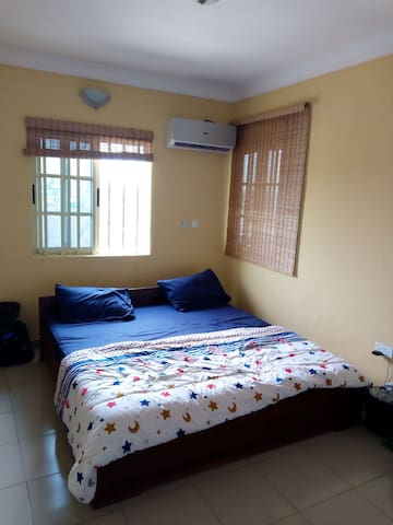BAAI 2 Bedroom Service Apartment 7