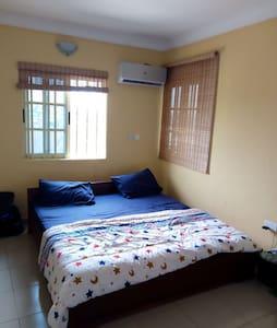 BAAI Low Cost 2 Bedroom Service Apartment 7