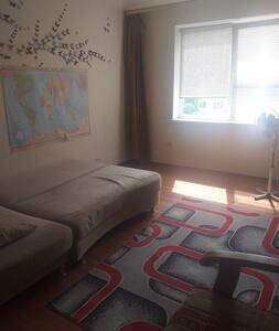Уютная однушка в Бобруйске