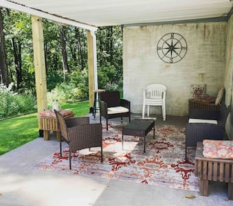 The Kintner Getaway - Secluded & Private