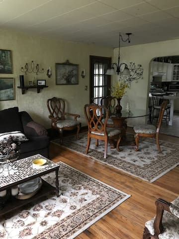 Schroon Lake Townhouse
