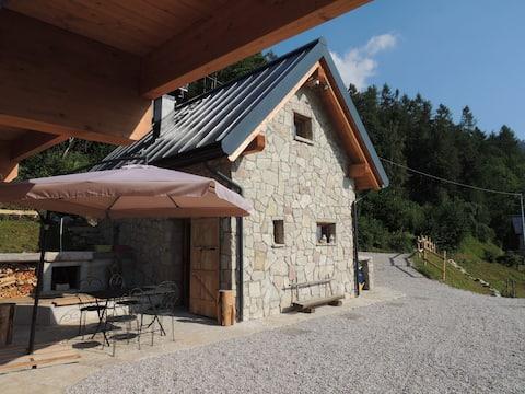 Delightful Chalet in the Belluno Dolomites