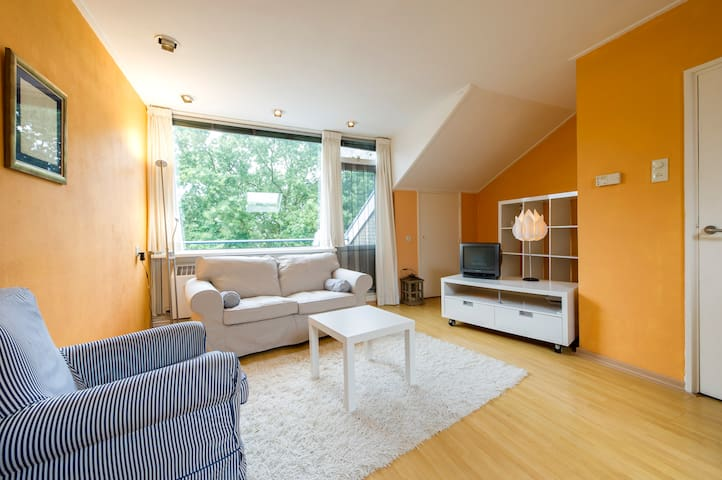 Cute apartment in city centre