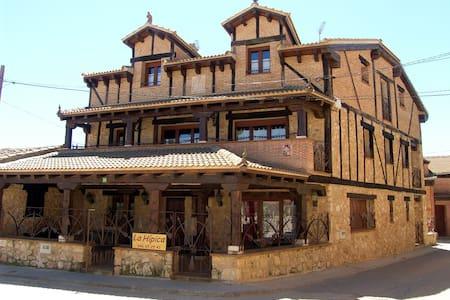 Casa Rural La Labranza I - Grajera
