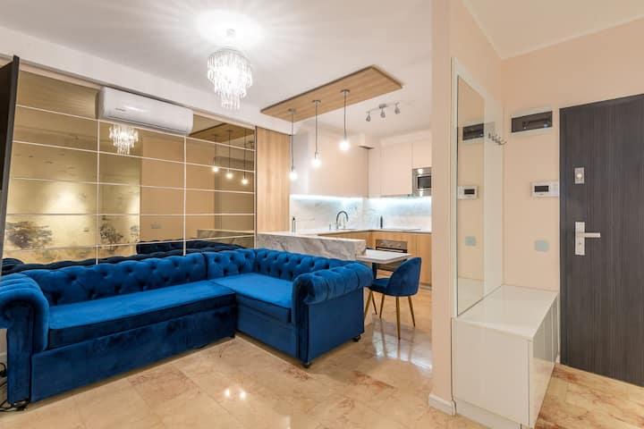 Premium Apartment 158 Le Grand