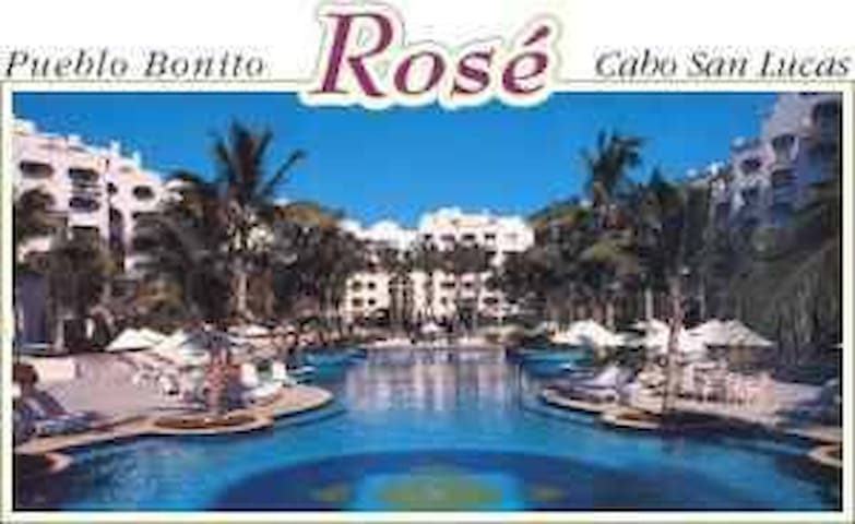 Pueblo Bonito Rose and Spa 1Bd or 2Bd