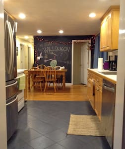 Sunny Side Up - Entire Home - Medfield - Casa