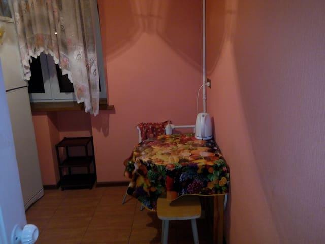 Квартира на сутки и длительный срок - Rostov del Don