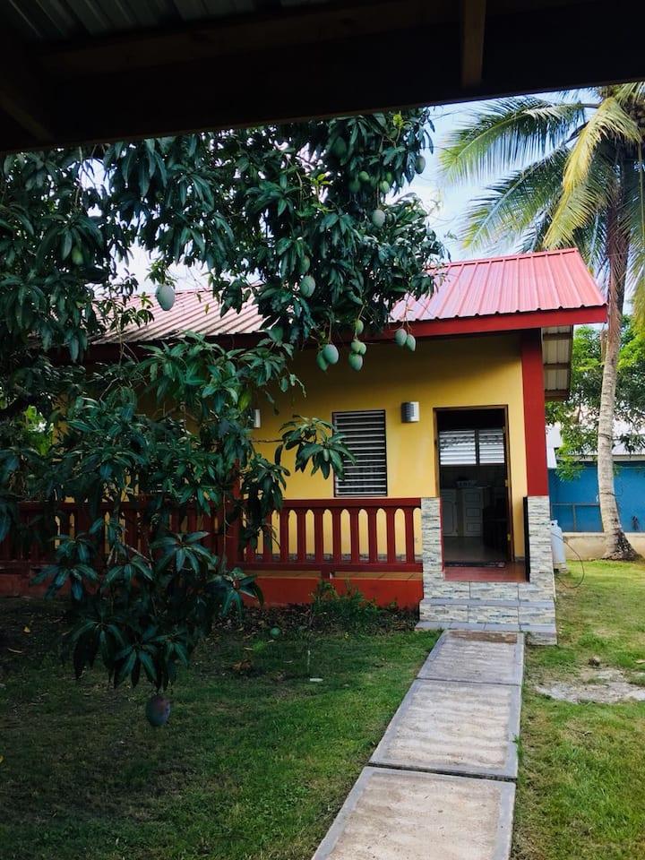 Oasis Home