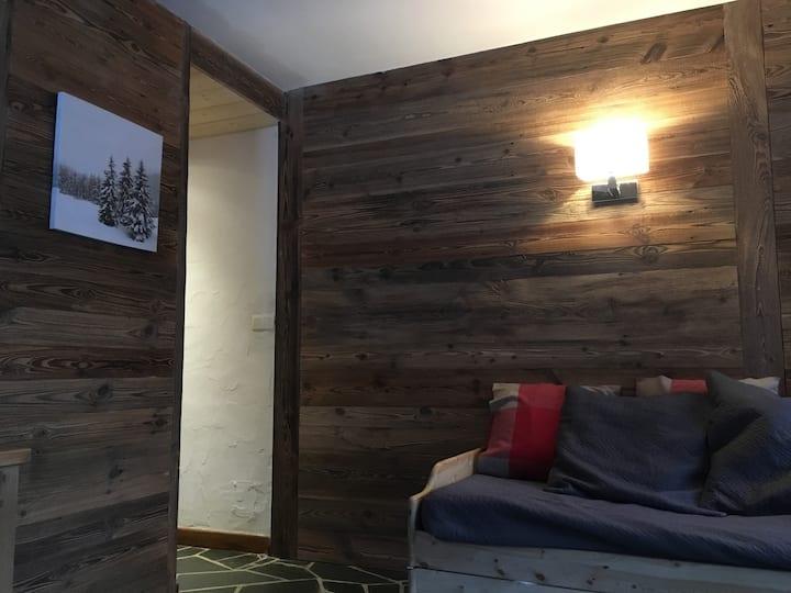 Apartment CHAMONIX Mont Blanc