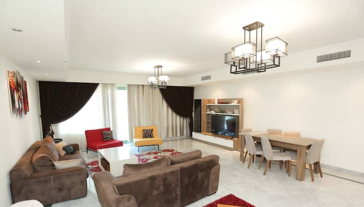 San Stefano Apartment