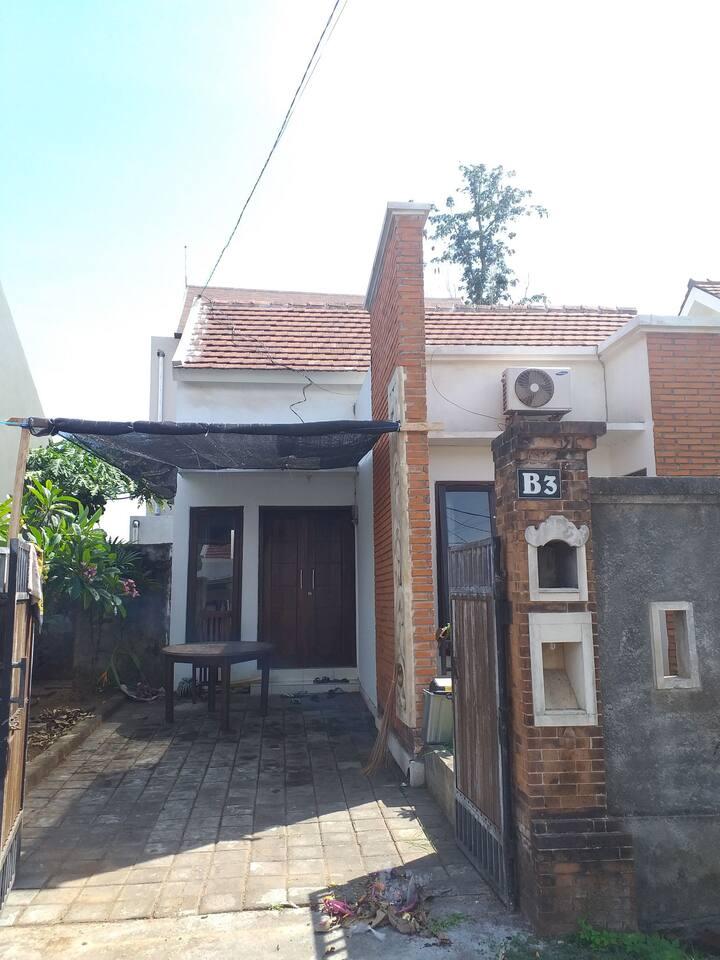Private House at Uluwatu Area