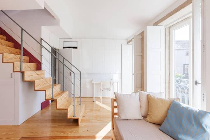 crowntown apartment 3a duplex