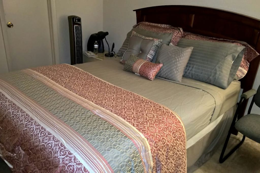 Two Affordable Bedroom Apartments For Rent In