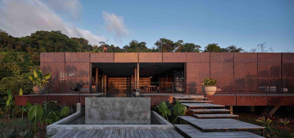 NEW famous villa ATELIER / ArtVillas Costa Rica