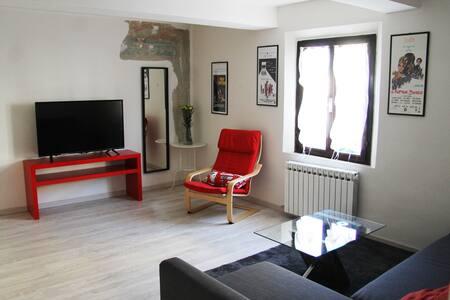 Suite of Cinema lovers, Modena - Modena - 公寓