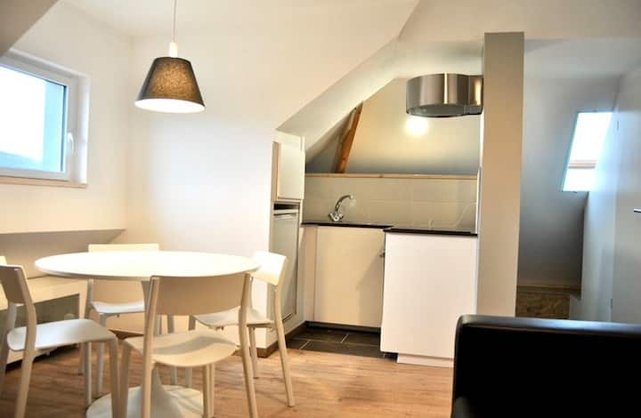 Charmant appartement Cosy