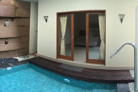 Feel Good 212 Villa Jimbaran - South Kuta