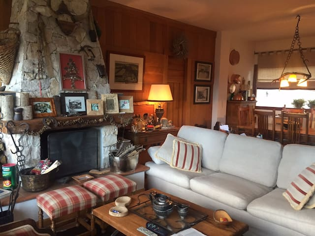 Charm Chalet - Pescocostanzo - Appartement
