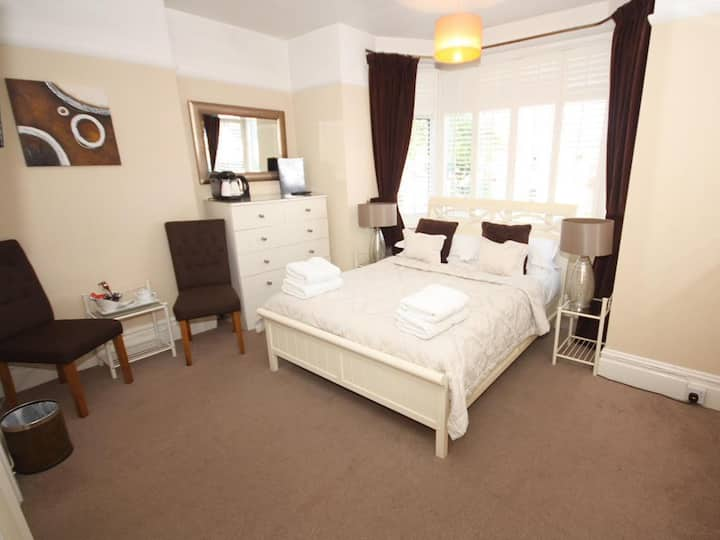 Superior Double with Ensuite