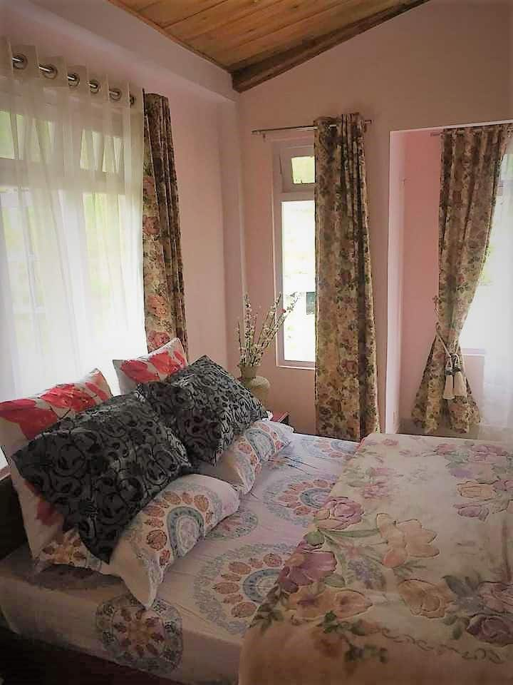 Joy's Retreat_The Pink Room