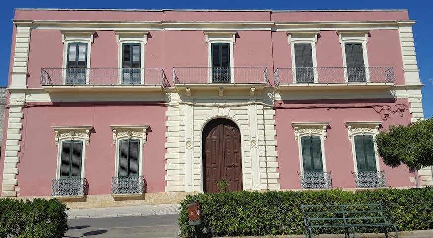 Palazzo della Vittoria - Squinzano - Leilighet