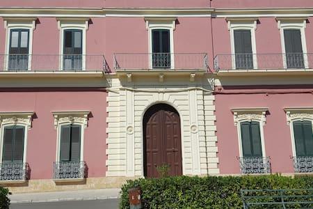 Palazzo della Vittoria - Squinzano
