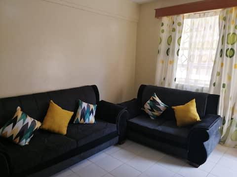Narok Apartment