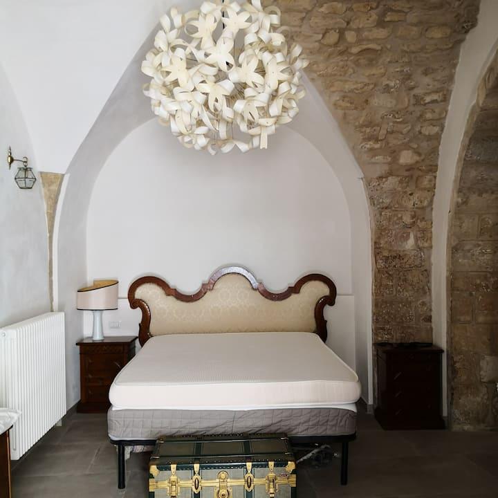 Al Sogno Barocco.. Suite nella Roccia old building