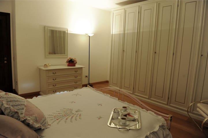 Camera 1/Bedroom 1