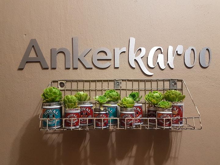Ankerkaroo - Self Catering House