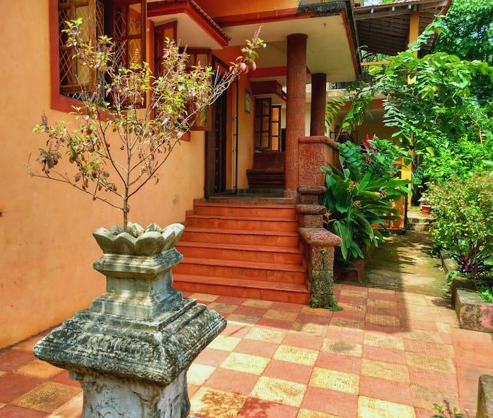 Nihal's hideout - 3 bedroom villa..