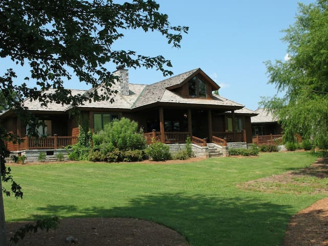 3 Bed /3 Bath Villa at Cuscowilla - Golf Included! - Eatonton - Villa