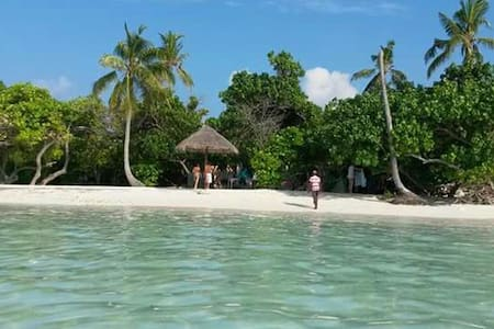 Rasdhoo Adventure House - Rasdhoo