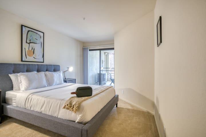 San José 1 Bedroom with Tons of Amenities