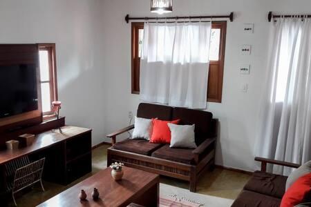 Casa do thadeu