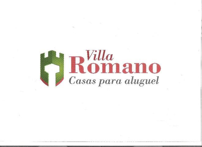 Villa Romano - Sítio em Conceição do Mato Dentro